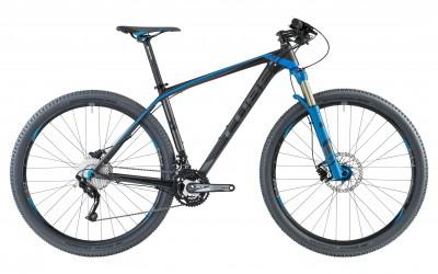 CUBE Bikes 2013