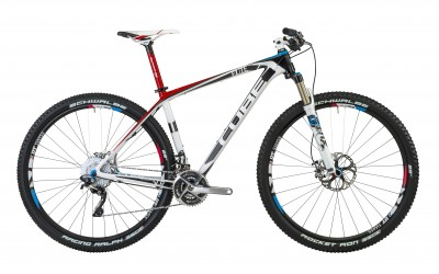 CUBE Bikes 2014