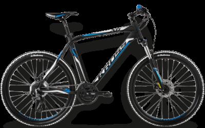 Kross Hexagon X6 2015 fekete kék