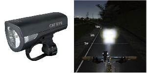 Cateye HL-EL340G Econom első lámpa