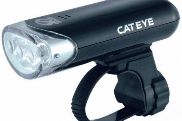 Első lámpa - Cateye HL EL135